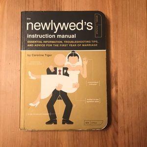 Francesca's Newlywed's instruction manual